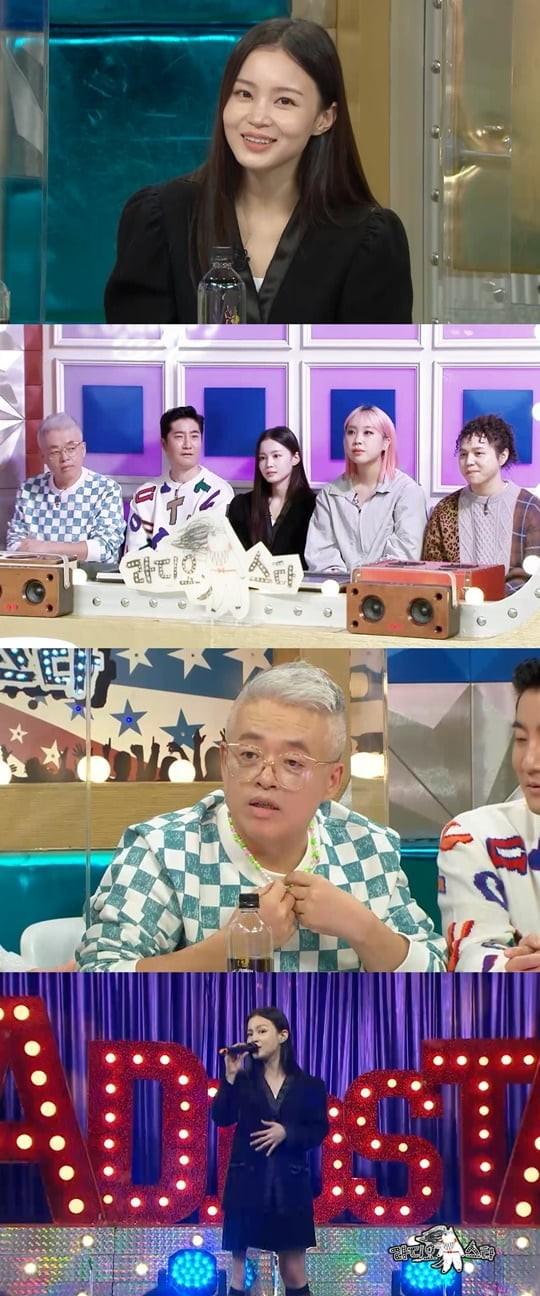 '라디오스타' 김형석X에픽하이 투컷X이하이X이영지X원슈타인, '음악왕 찐천재' 특집